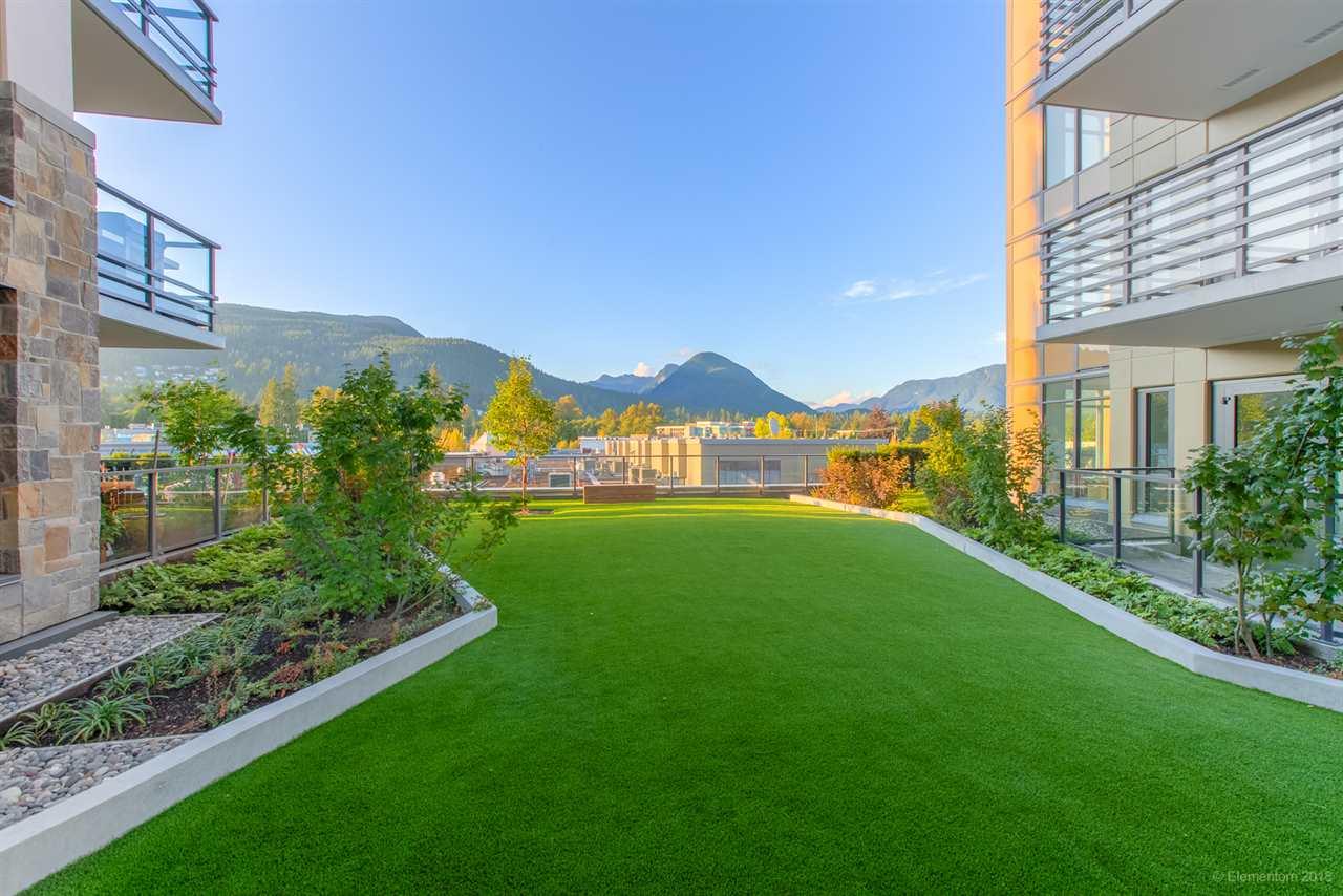 502 2780 VALLEY CENTRE AVENUE - Lynn Valley Apartment/Condo for sale, 2 Bedrooms (R2504890) - #21