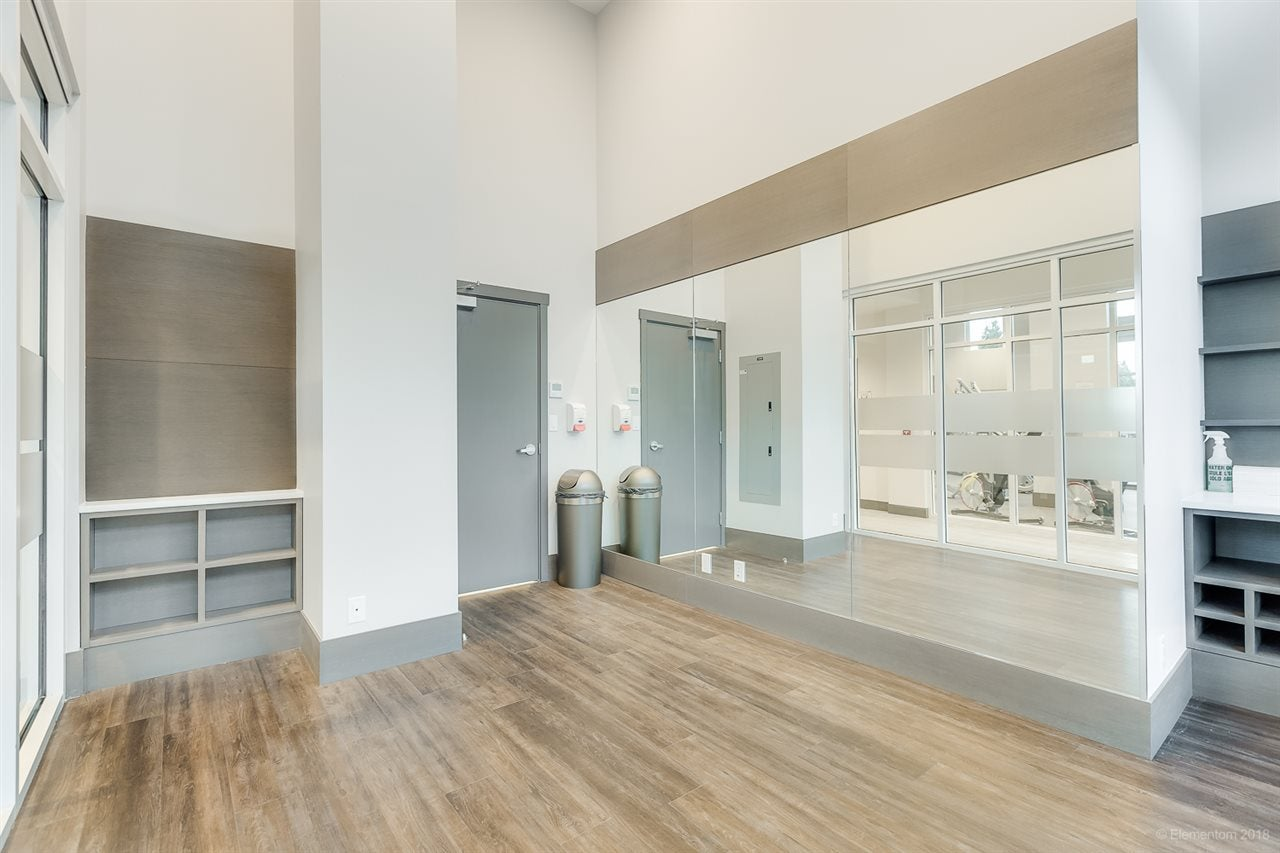 502 2780 VALLEY CENTRE AVENUE - Lynn Valley Apartment/Condo for sale, 2 Bedrooms (R2504890) - #24
