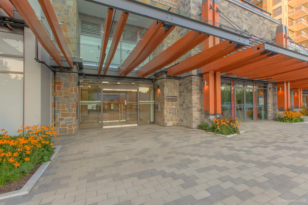 502 2780 VALLEY CENTRE AVENUE - Lynn Valley Apartment/Condo for sale, 2 Bedrooms (R2504890) - #27