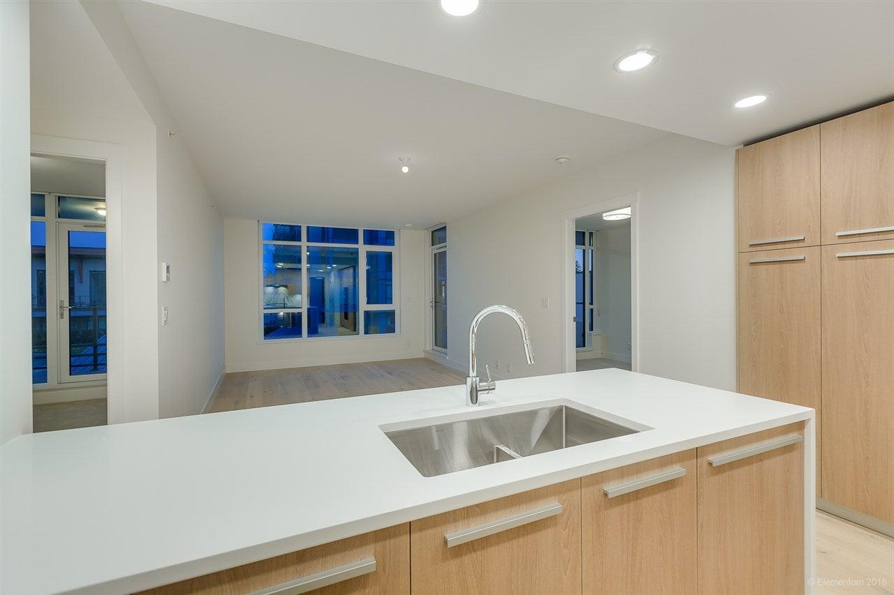502 2780 VALLEY CENTRE AVENUE - Lynn Valley Apartment/Condo for sale, 2 Bedrooms (R2504890) - #3