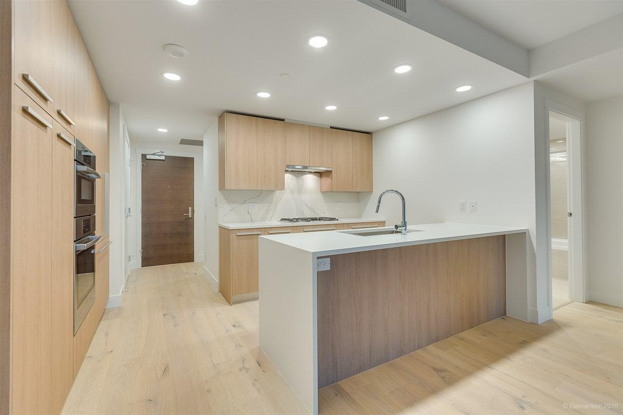 502 2780 VALLEY CENTRE AVENUE - Lynn Valley Apartment/Condo for sale, 2 Bedrooms (R2504890) - #5