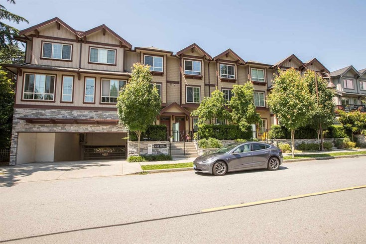 35 433 SEYMOUR RIVER PLACE - Seymour NV Townhouse for sale, 2 Bedrooms (R2505009)
