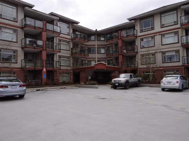 331 2233 MCKENZIE ROAD - Central Abbotsford Apartment/Condo for sale, 2 Bedrooms (R2505055)