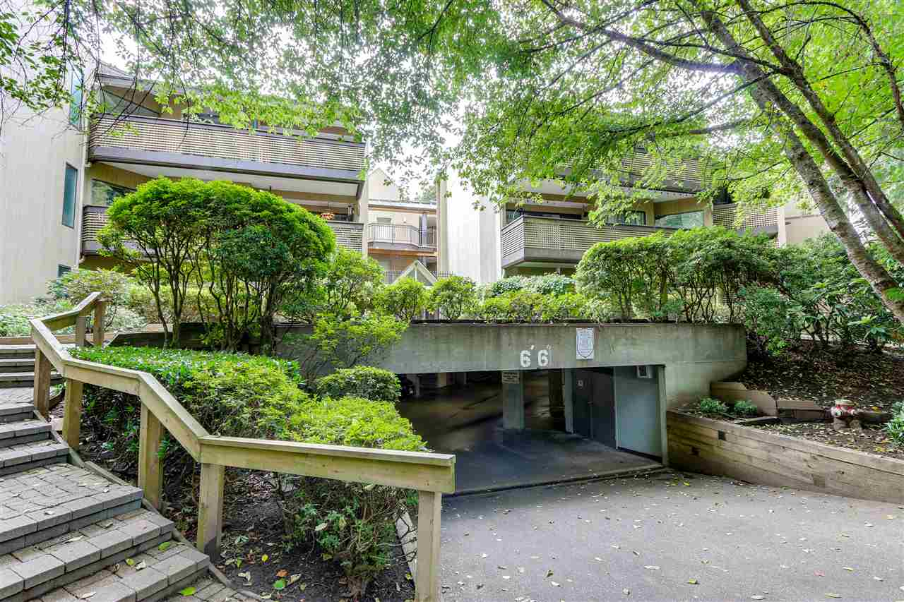 204 3191 MOUNTAIN HIGHWAY - Lynn Valley Apartment/Condo for sale, 2 Bedrooms (R2505145) - #1