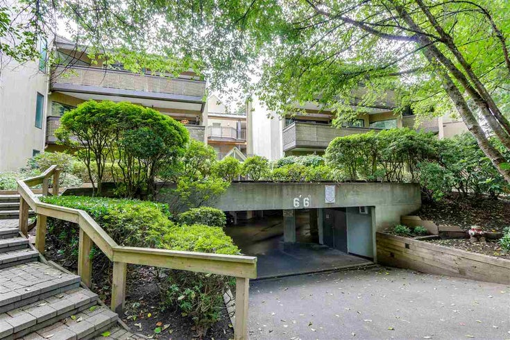 204 3191 MOUNTAIN HIGHWAY - Lynn Valley Apartment/Condo for sale, 2 Bedrooms (R2505145)