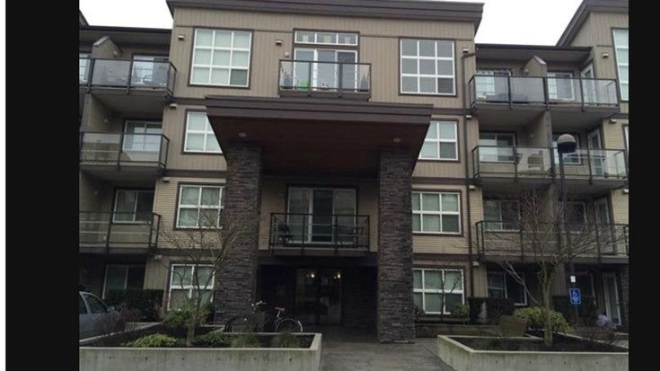 320 30525 CARDINAL AVENUE - Abbotsford West Apartment/Condo for sale, 2 Bedrooms (R2505170)