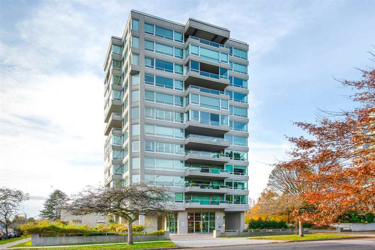 9 5885 YEW STREET - Kerrisdale Apartment/Condo for sale, 2 Bedrooms (R2505171)