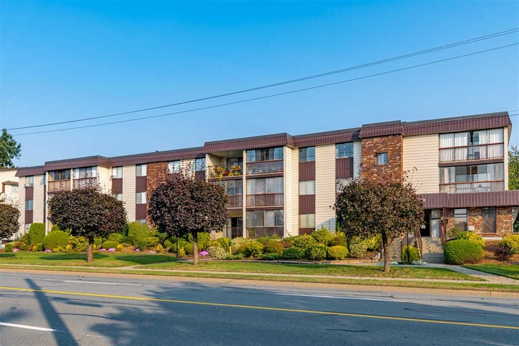 104 32119 OLD YALE ROAD - Abbotsford West Apartment/Condo for sale, 2 Bedrooms (R2505188)