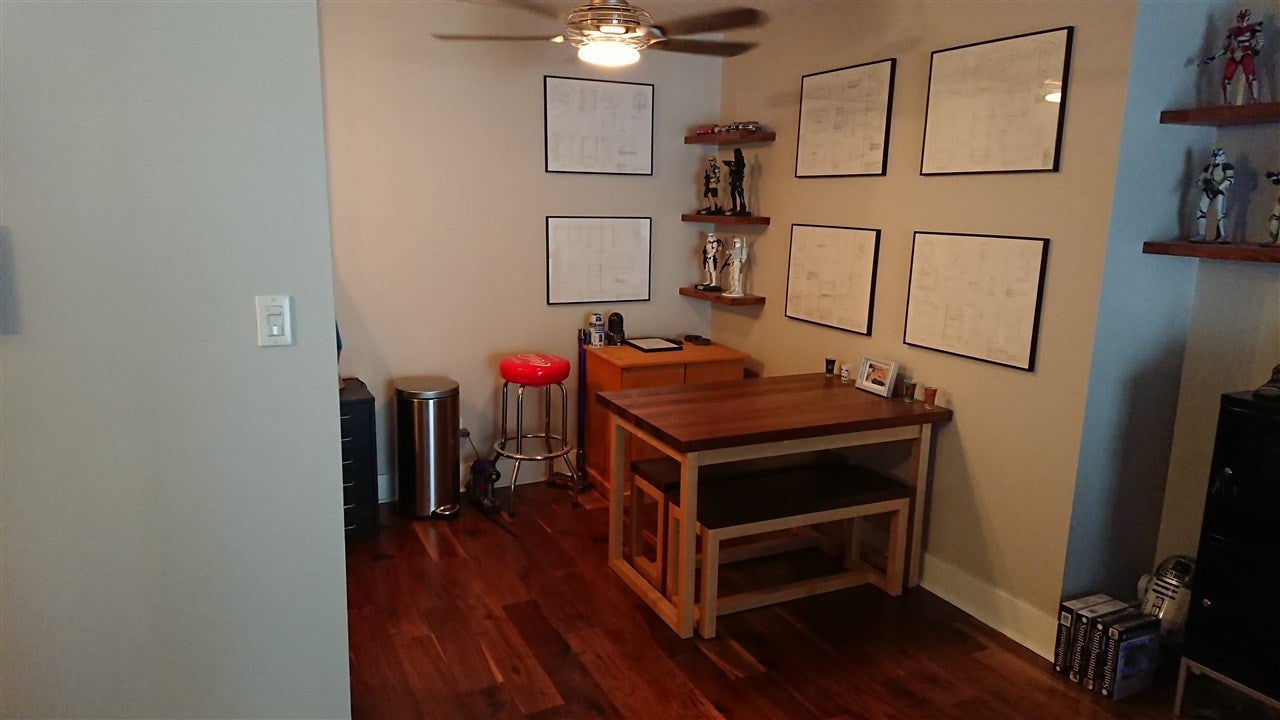 306 214 E 15TH STREET - Central Lonsdale Apartment/Condo for sale, 1 Bedroom (R2505226) - #4
