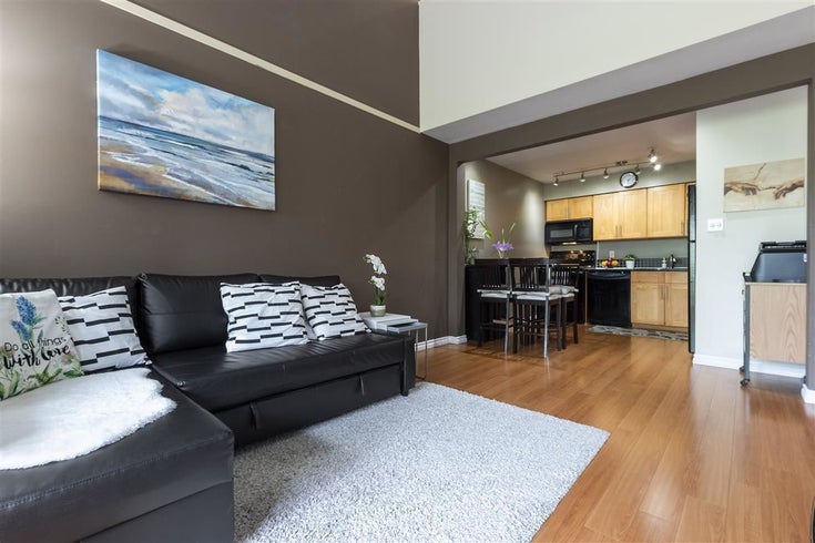 220 1202 LONDON STREET - West End NW Apartment/Condo for sale, 2 Bedrooms (R2505232)