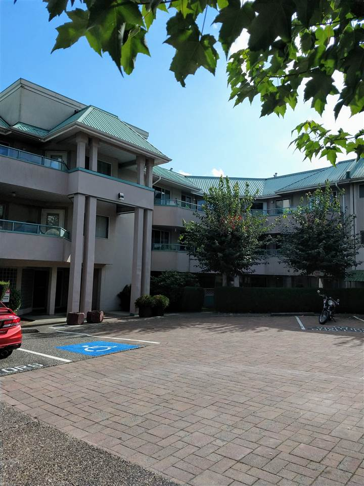 228 33175 OLD YALE ROAD - Central Abbotsford Apartment/Condo for sale, 2 Bedrooms (R2505321)