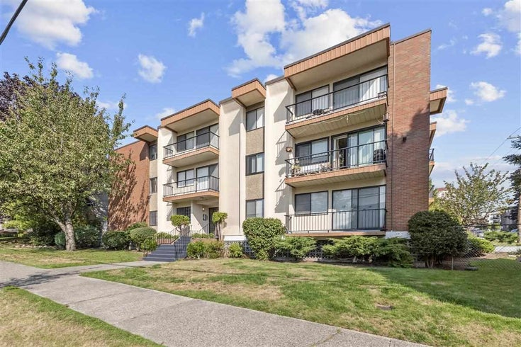209 505 NINTH STREET - Uptown NW Apartment/Condo for sale, 1 Bedroom (R2505335)