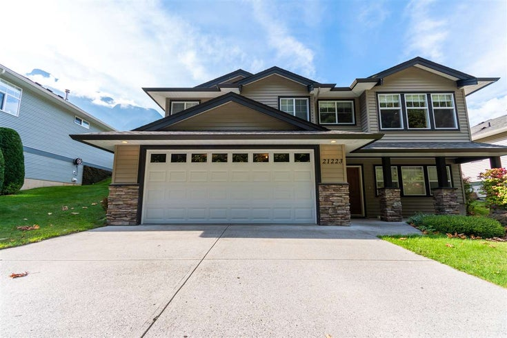 21223 KETTLE VALLEY ROAD - Hope Kawkawa Lake House/Single Family for sale, 6 Bedrooms (R2505384)