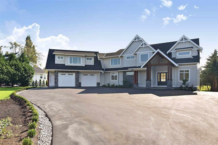 2 23256 34A AVENUE - Campbell Valley House/Single Family for sale, 6 Bedrooms (R2505391)