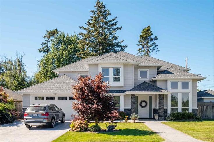 1147 51 STREET - Tsawwassen Central House/Single Family for sale, 4 Bedrooms (R2505394)