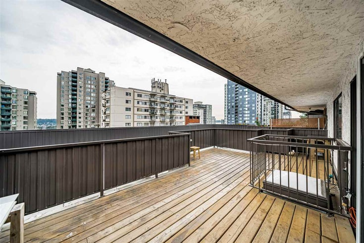 405 410 AGNES STREET - Downtown NW Apartment/Condo for sale, 1 Bedroom (R2505657)