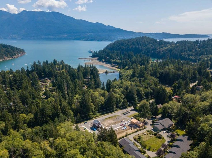 LOT 10 FOXGLOVE LANE - Bowen Island  for sale(R2505718)