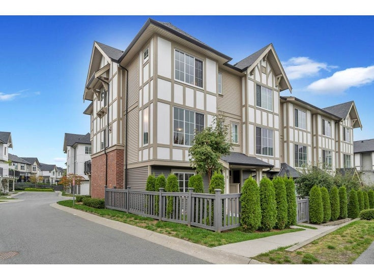 107 30989 WESTRIDGE PLACE - Abbotsford West Townhouse for sale, 3 Bedrooms (R2505727)