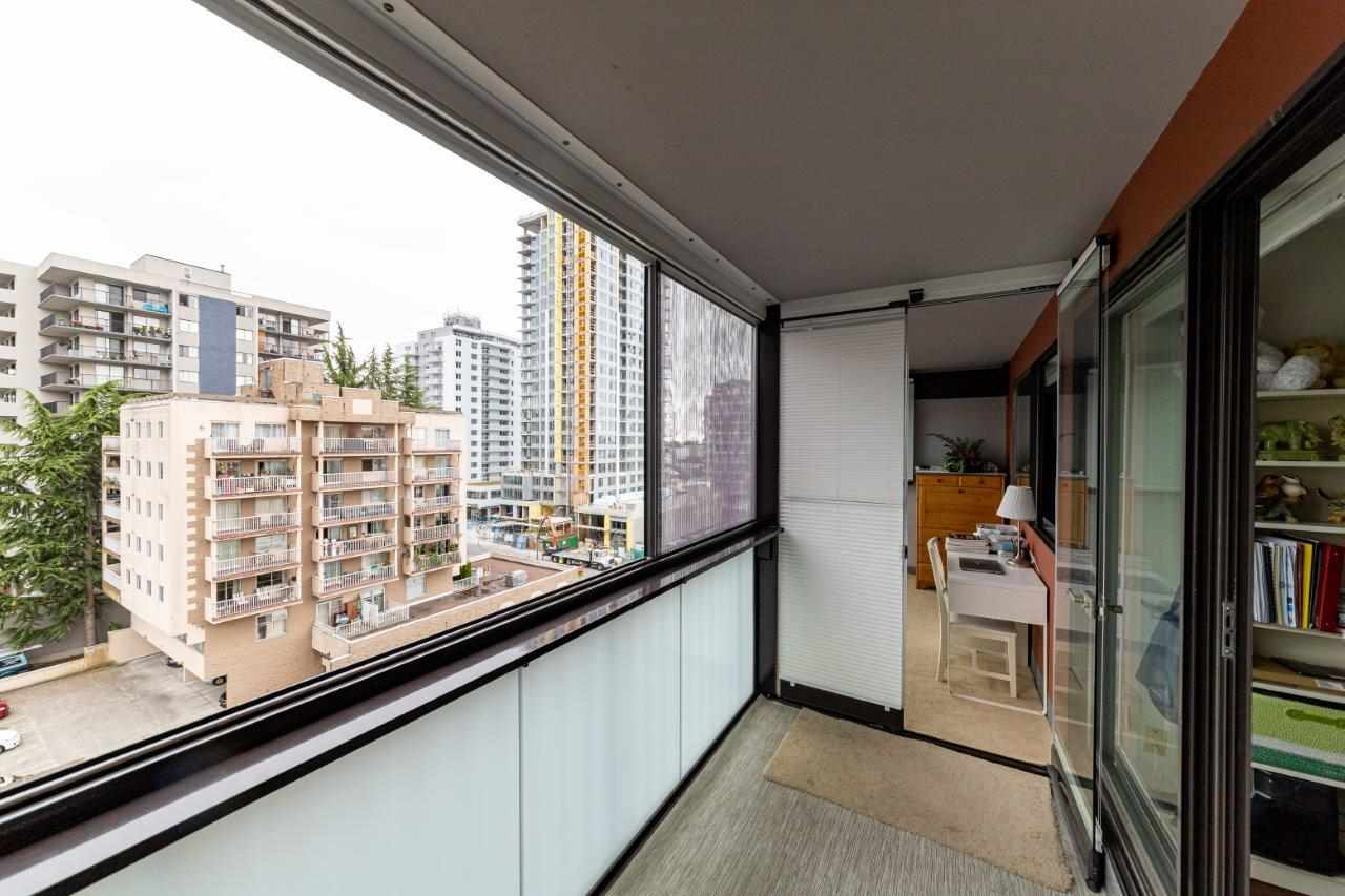 501 1515 EASTERN AVENUE - Central Lonsdale Apartment/Condo for sale, 1 Bedroom (R2505731) - #14