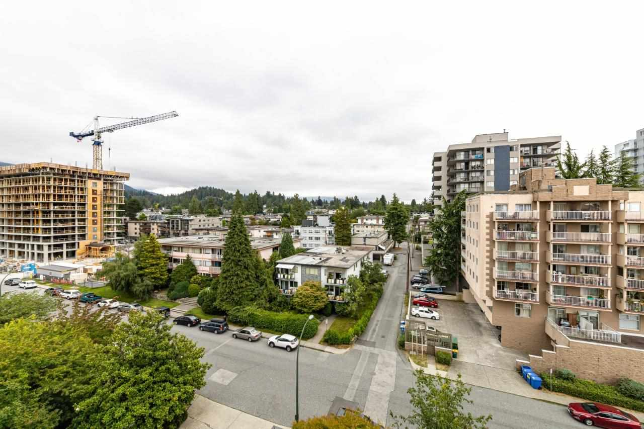 501 1515 EASTERN AVENUE - Central Lonsdale Apartment/Condo for sale, 1 Bedroom (R2505731) - #22