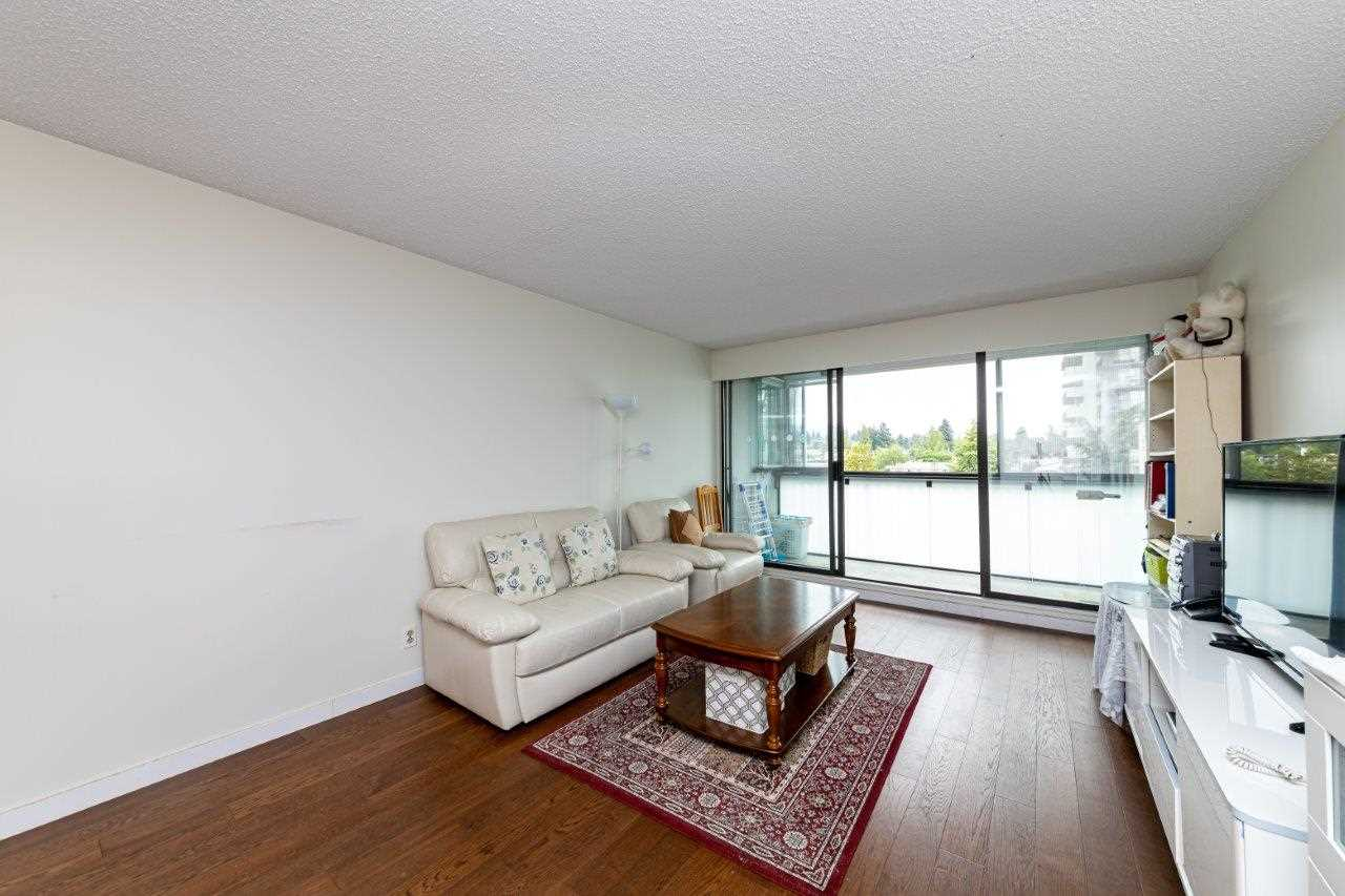 501 1515 EASTERN AVENUE - Central Lonsdale Apartment/Condo for sale, 1 Bedroom (R2505731) - #6