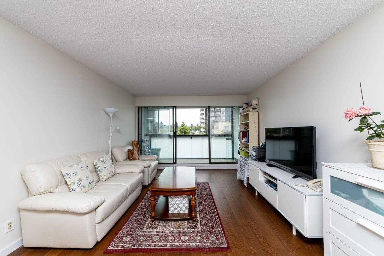 501 1515 EASTERN AVENUE - Central Lonsdale Apartment/Condo for sale, 1 Bedroom (R2505731) - #8