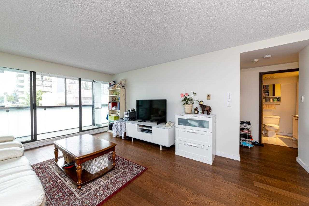 501 1515 EASTERN AVENUE - Central Lonsdale Apartment/Condo for sale, 1 Bedroom (R2505731) - #9