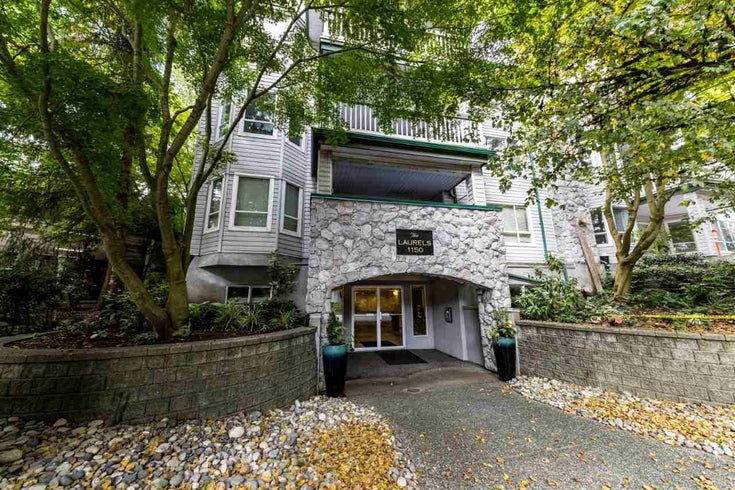 308 1150 LYNN VALLEY ROAD - Lynn Valley Apartment/Condo for sale, 2 Bedrooms (R2505756)