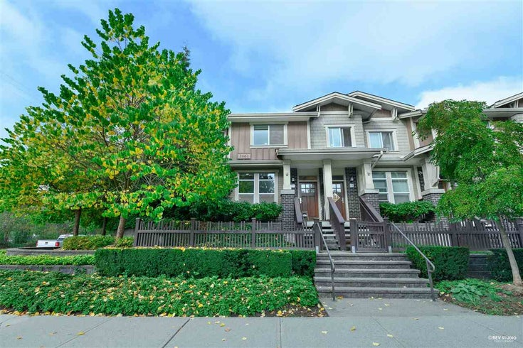 1 5661 IRMIN STREET - Metrotown Townhouse for sale, 3 Bedrooms (R2505840)