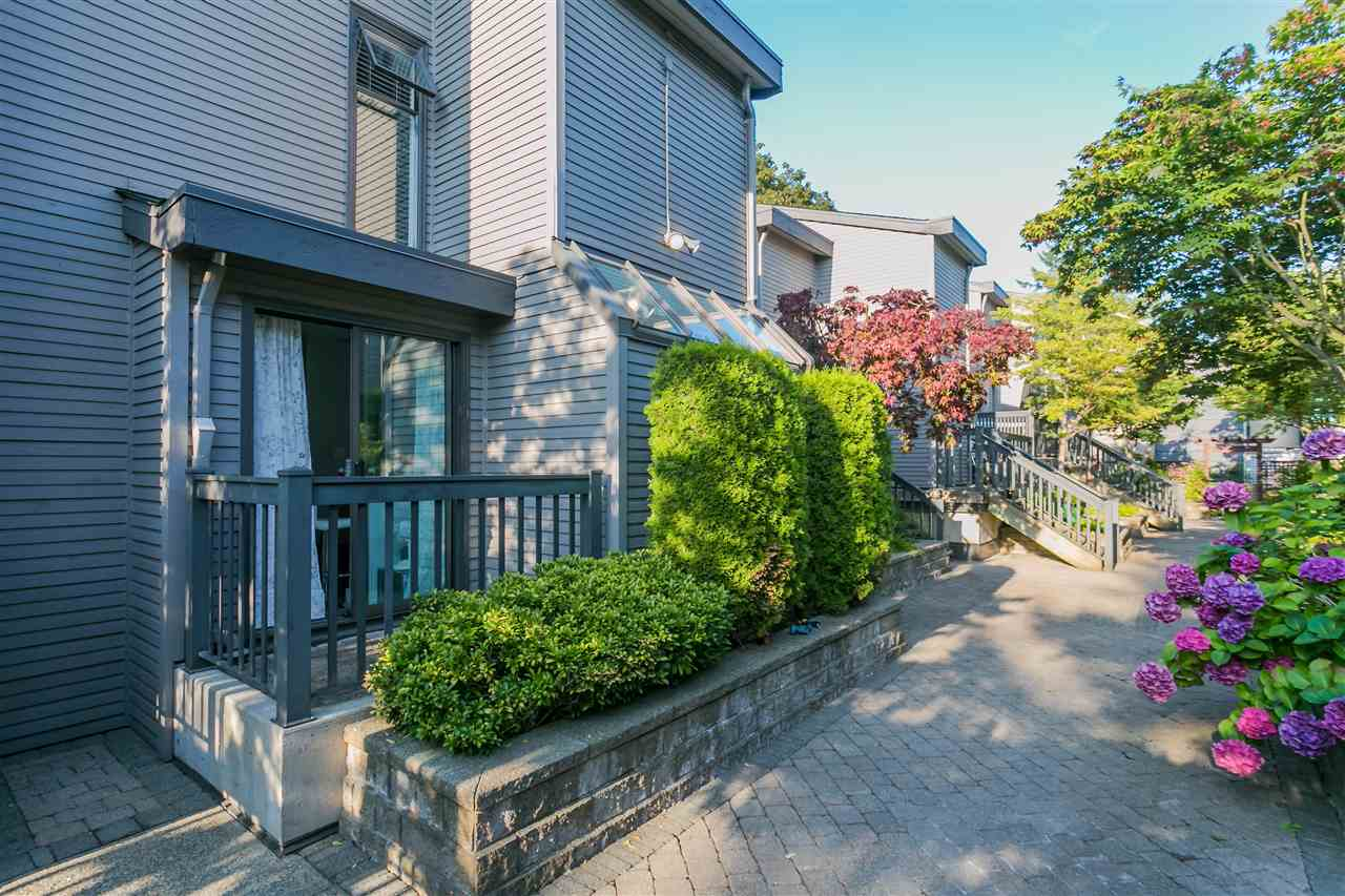 3132 LONSDALE AVENUE - Upper Lonsdale Townhouse for sale, 2 Bedrooms (R2505846)