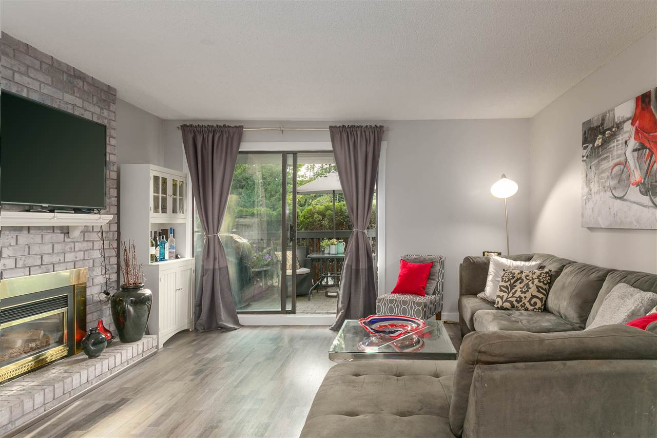 3132 LONSDALE AVENUE - Upper Lonsdale Townhouse for sale, 2 Bedrooms (R2505846) - #10