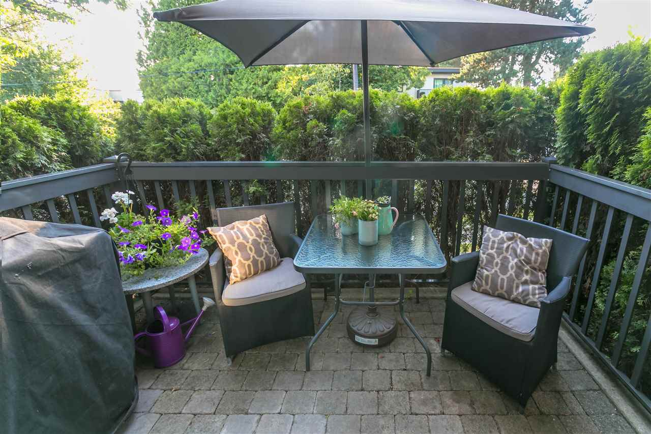 3132 LONSDALE AVENUE - Upper Lonsdale Townhouse for sale, 2 Bedrooms (R2505846) - #11