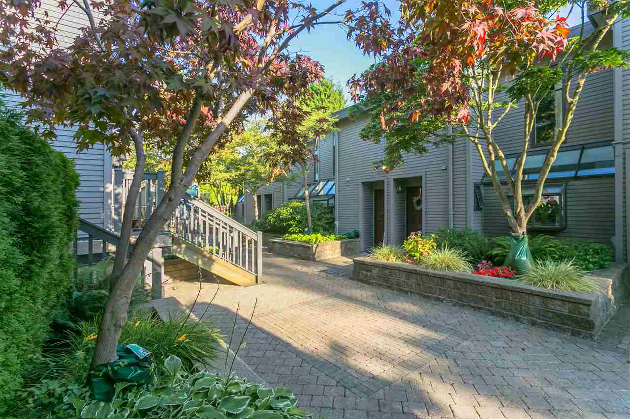 3132 LONSDALE AVENUE - Upper Lonsdale Townhouse for sale, 2 Bedrooms (R2505846) - #21