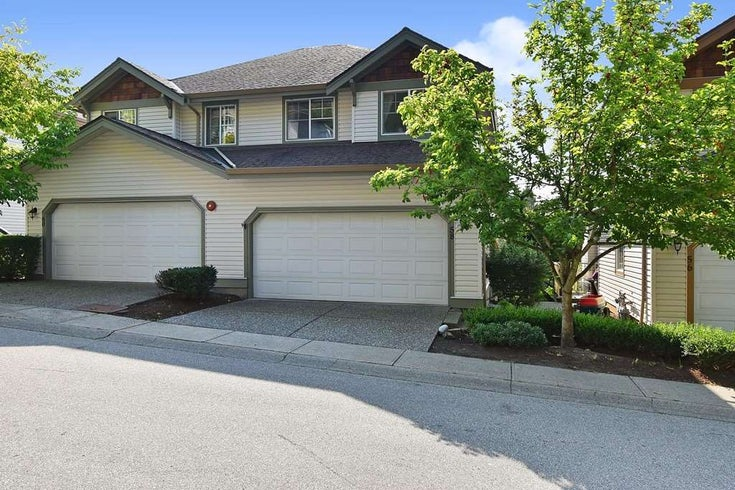 58 35287 OLD YALE ROAD - Abbotsford East Townhouse for sale, 3 Bedrooms (R2505872)