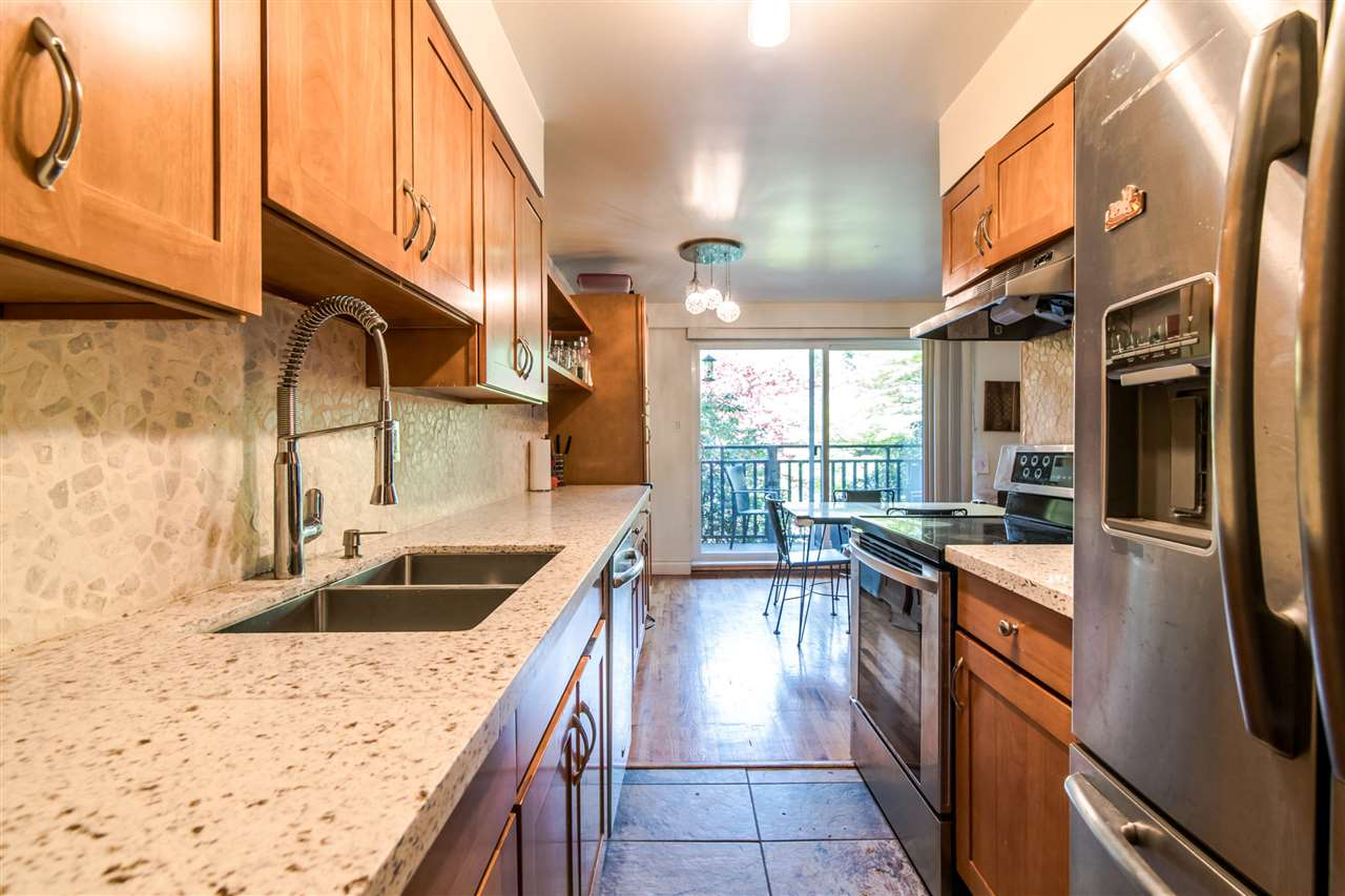 503 555 W 28TH STREET - Upper Lonsdale Apartment/Condo for sale, 2 Bedrooms (R2505885) - #2