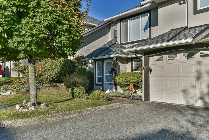 151 3160 TOWNLINE ROAD - Abbotsford West Townhouse for sale, 4 Bedrooms (R2505922)