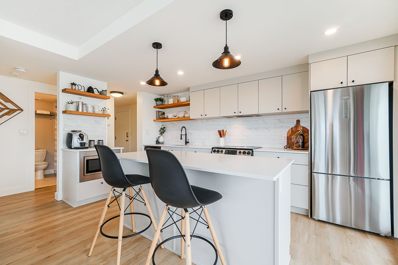 807 1515 EASTERN AVENUE - Central Lonsdale Apartment/Condo for sale, 1 Bedroom (R2505940) - #1