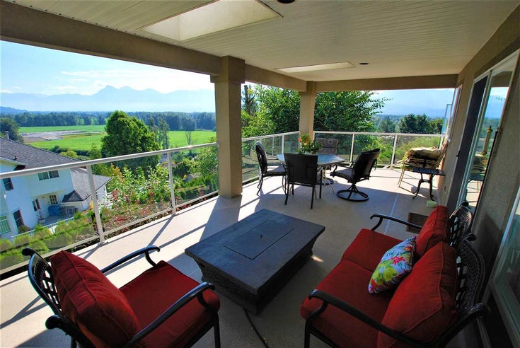 44380 SUMMIT PLACE - Chilliwack Mountain House/Single Family for sale, 4 Bedrooms (R2505970)