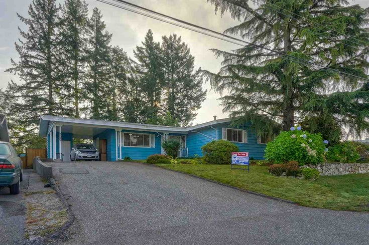 2066 STEVENSON STREET - Central Abbotsford House/Single Family for sale, 4 Bedrooms (R2505975)