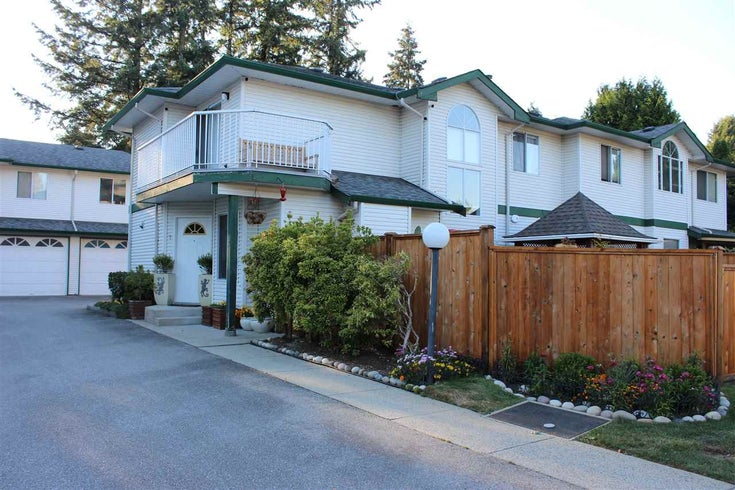 7 11875 210 STREET - Southwest Maple Ridge Townhouse for sale, 3 Bedrooms (R2505977)