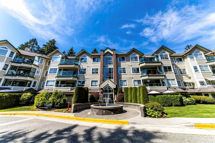 402 3680 BANFF COURT - Northlands Apartment/Condo for sale, 1 Bedroom (R2505981)