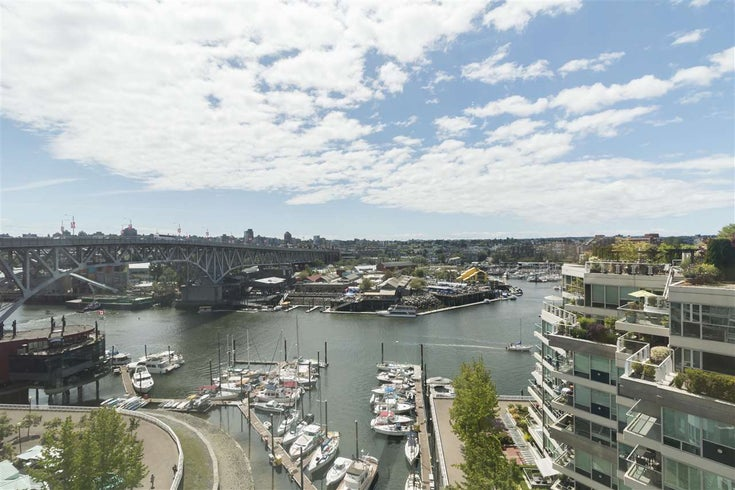1201 1501 HOWE STREET - Yaletown Apartment/Condo for sale, 2 Bedrooms (R2506028)