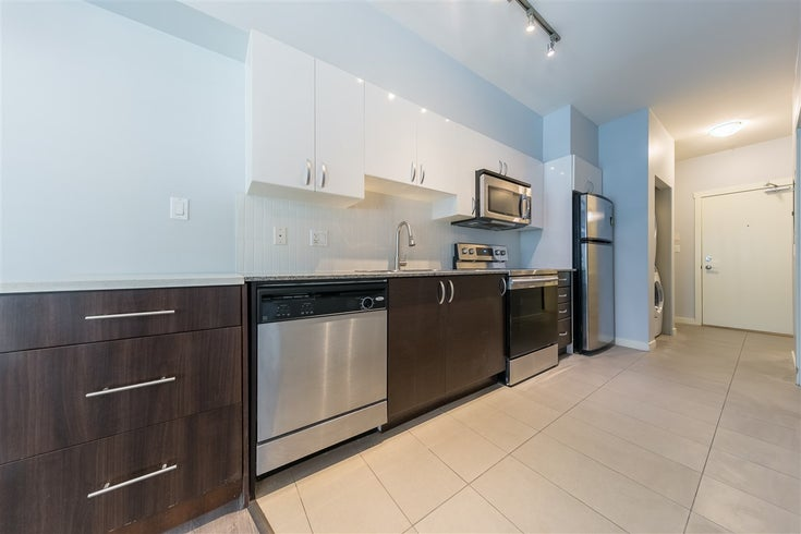 105 13728 108 AVENUE - Whalley Apartment/Condo for sale, 1 Bedroom (R2506037)