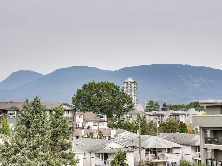 402 2388 WELCHER AVENUE - Central Pt Coquitlam Apartment/Condo for sale, 2 Bedrooms (R2506056)