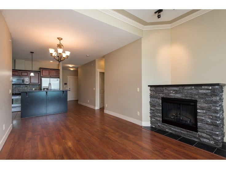 403 46021 SECOND AVENUE - Chilliwack E Young-Yale Apartment/Condo for sale, 2 Bedrooms (R2506140)