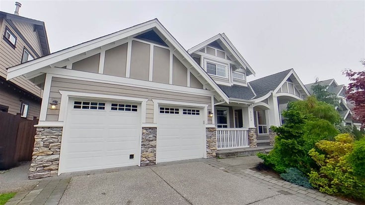 5353 SPETIFORE CRESCENT - Tsawwassen Central House/Single Family for sale, 4 Bedrooms (R2506215)