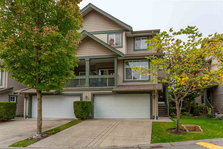16 6050 166 STREET - Cloverdale BC Townhouse for sale, 3 Bedrooms (R2506257)
