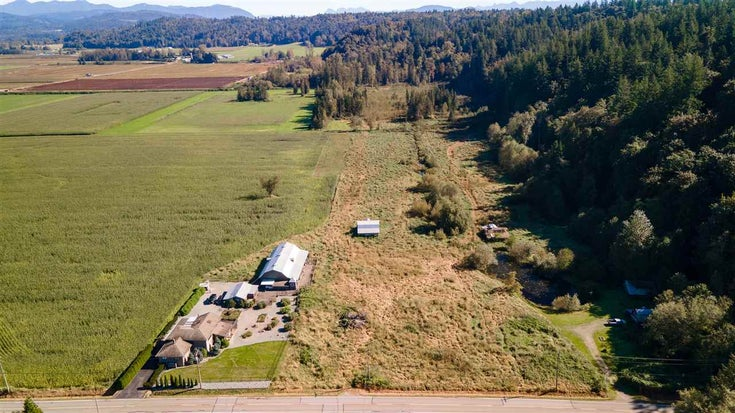 7496 272ND STREET - County Line Glen Valley House with Acreage for sale, 6 Bedrooms (R2506287)