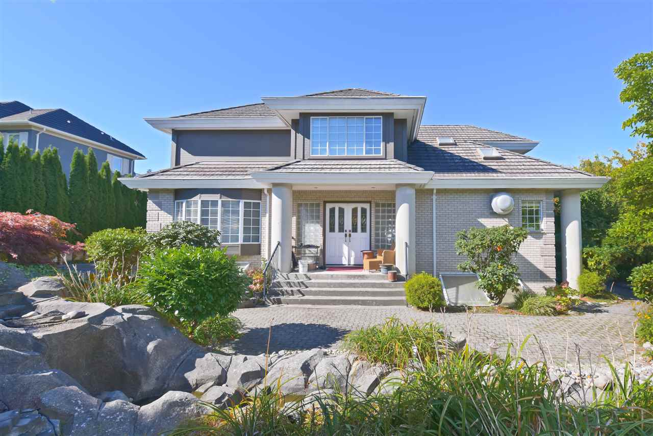 1520 W 32ND AVENUE - Shaughnessy House/Single Family for sale, 8 Bedrooms (R2506366)