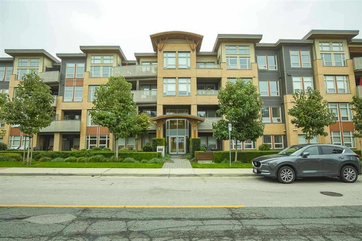 408 1166 54A STREET - Tsawwassen Central Apartment/Condo for sale, 2 Bedrooms (R2506393)